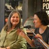 nina shengold gretchen primack word cafe