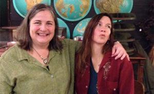 Nina Shengold & Jana Martin @ The Golden Notebook | Woodstock | New York | United States