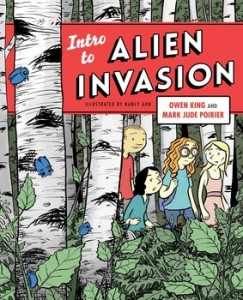 owen king intro-to-alien-invasion